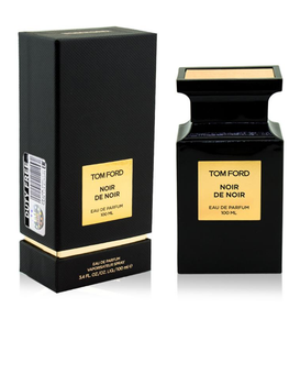 Kvepalai Tom Ford Noir de noir EDP, 100 ml